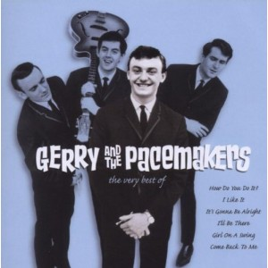 GERRY AND THE PACEMAKERS-THE VERY BEST OF