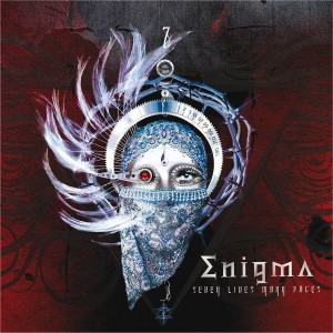 ENIGMA-SEVEN LIVES MANY FACES