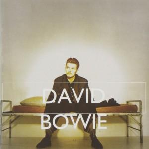 DAVID BOWIE-THE BUDDHA OF SUBURBIA