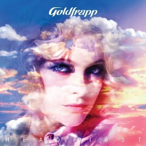 GOLDFRAPP-HEAD FIRST