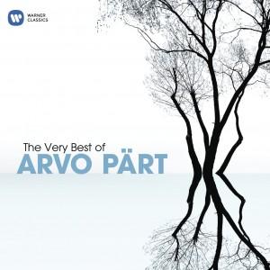 ARVO PÄRT-VERY BEST OF 2CD