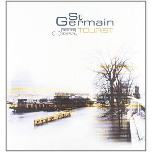 ST GERMAIN-TOURIST (REMASTERED)