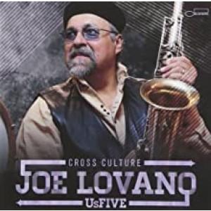 JOE LOVANO-CROSS CULTURE