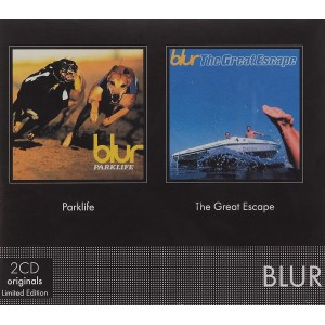 BLUR-PARKLIFE/GREAT ESCAPE