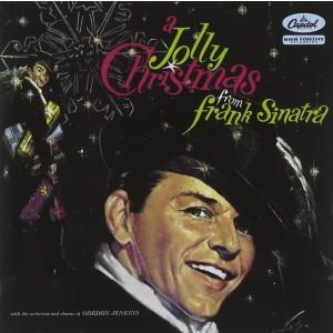 FRANK SINATRA-A JOLLY CHRISTMAS FROM FRANK SINATRA