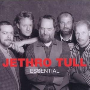 JETHRO TULL-ESSENTIAL