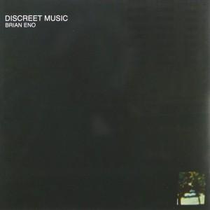 BRIAN ENO-DISCREET MUSIC