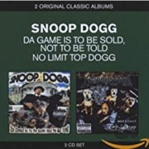SNOOP DOGG-CLASSIC ALBUMS