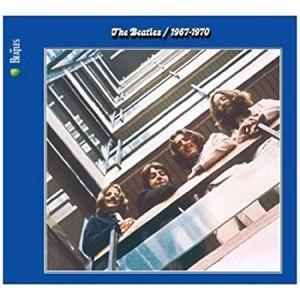 BEATLES-1967-1970
