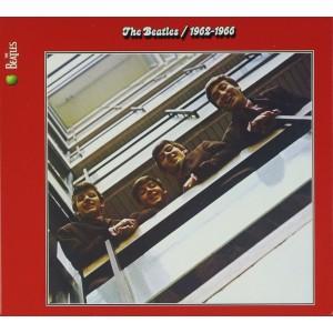 BEATLES-1962-1966
