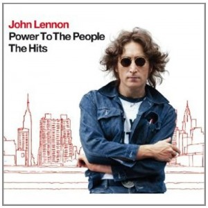 JOHN LENNON-POWER TO THE PEOPLE - THE HITS EXPERIENCE EDITION