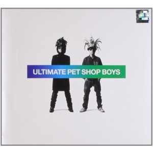 PET SHOP BOYS-ULTIMATE