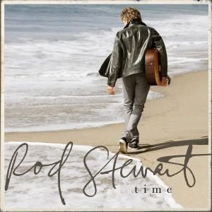 ROD STEWART-TIME