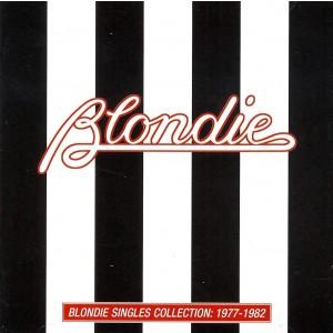 BLONDIE-BLONDIE SINGLES COLLECTION: 1977-1982