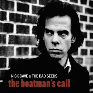 NICK CAVE & THE BAD SEEDS-THE BOATMAN´S CALL