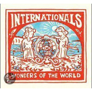 INTERNATIONALS-WONDERS OF THE WORLD
