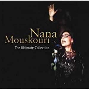 NANA MOUSKOURI-ULTIMATE COLLECTION