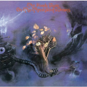 MOODY BLUES-ON THE THRESHOLD OF A DREAM