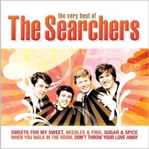 SEARCHERS-THE VERY BEST OF