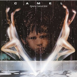 CAMEL-RAIN DANCES