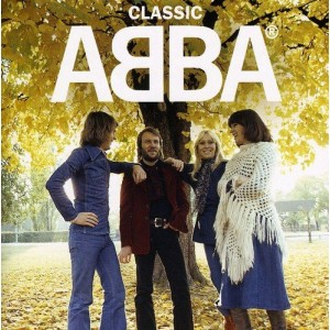 ABBA-CLASSIC: THE MASTERS COLLECTION