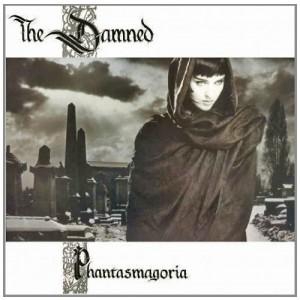 DAMNED-PHANTGASMAGORIA