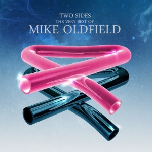 MIKE OLDFIELD-TWO SIDES: THE VERY BEST OF MIKE OLDFIELD