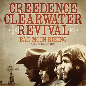 CREEDENCE CLEARWATER REVIVAL-BAD MOON RISING: THE COLLECTION