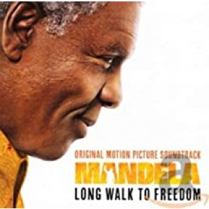 VARIOUS ARTISTS-MANDELA – LONG WALK TO FREEDOM (ORIGINAL MOTION PICTURE SOUNDTRACK)