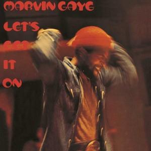 MARVIN GAYE-LET´S GET IT ON