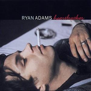 RYAN ADAMS-HEARTBREAKER