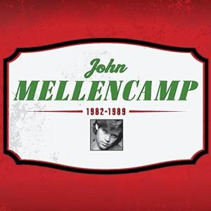 JOHN MELLENCAMP-JOHN MELLENCAMP 1982-1989