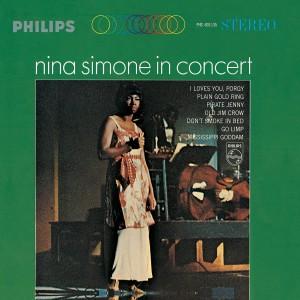 NINA SIMONE-IN CONCERT