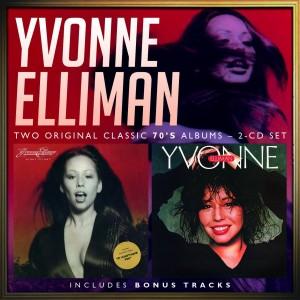YVONNE ELLIMAN-NIGHT FLIGHT / YVONNE