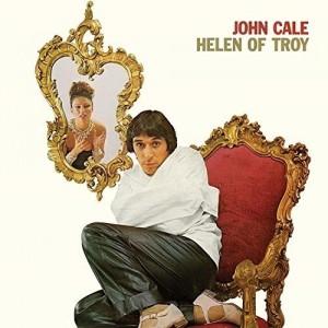 JOHN CALE-HELEN OF TROY