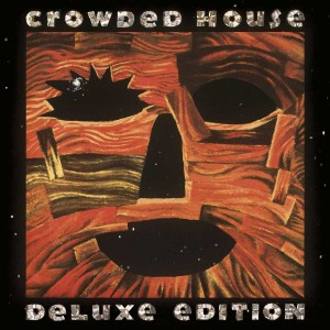 CROWDED HOUSE-WOODFACE (DLX 2CD)