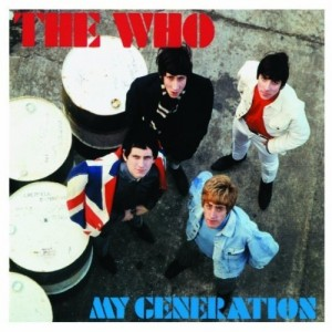 WHO-MY GENERATION DLX 2LP