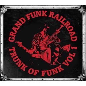 GRAND FUNK RAILROAD-TRUNK OF FUNK, VOL. 1