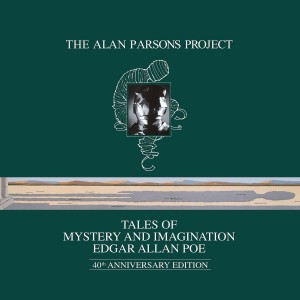 ALAN PARSONS PROJECT-TALES OF MYSTERY AND IMAGINATION BLURAY AUDIO