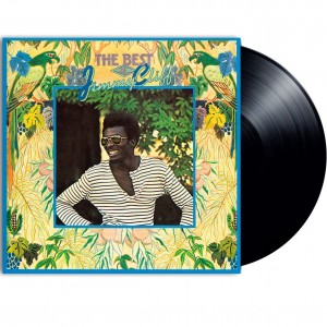 JIMMY CLIFF-BEST OF