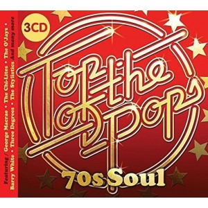 VARIOUS ARTISTS-TOP OF THE POPS: 70S SOUL