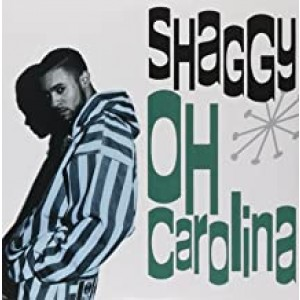 "SHAGGY-OH CAROLINA (7"" GREEN VINYL RSD 2018)"