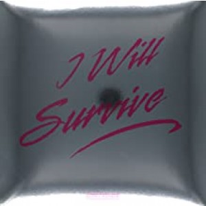 "GLORIA GAYNOR-I WILL SURVIVE / SUBSTITUTE (12"" DISCO VERSION RSD 2018)"