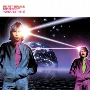 SECRET SERVICE-TOP SECRET GREATEST HITS