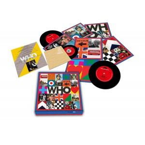 WHO-WHO (BOX SET)