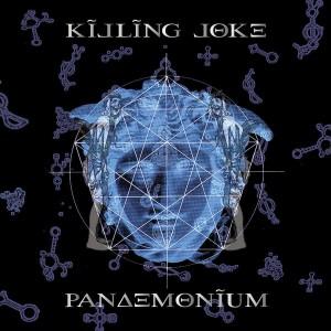 KILLING JOKE-PANDEMONIUM (2020 REISSUE)