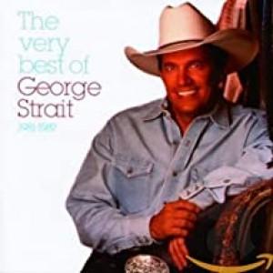 GEORGE STRAIT-VERY BEST OF