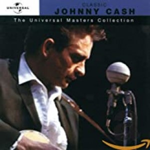 JOHNNY CASH-UNI MASTERS COLLECTION