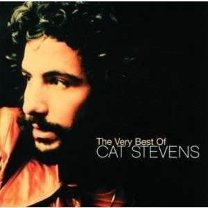 CAT STEVENS-VERY BEST OF