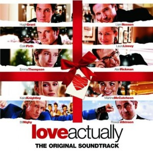 OST-LOVE ACTUALLY